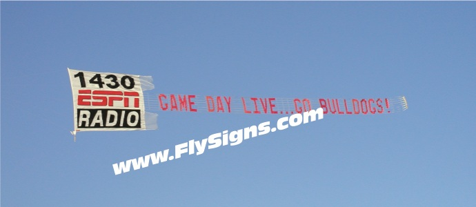 Flight Banners Brush Banners